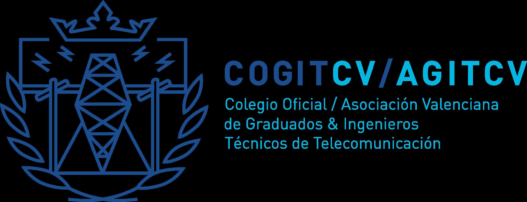 Logo cogitcv agitcv