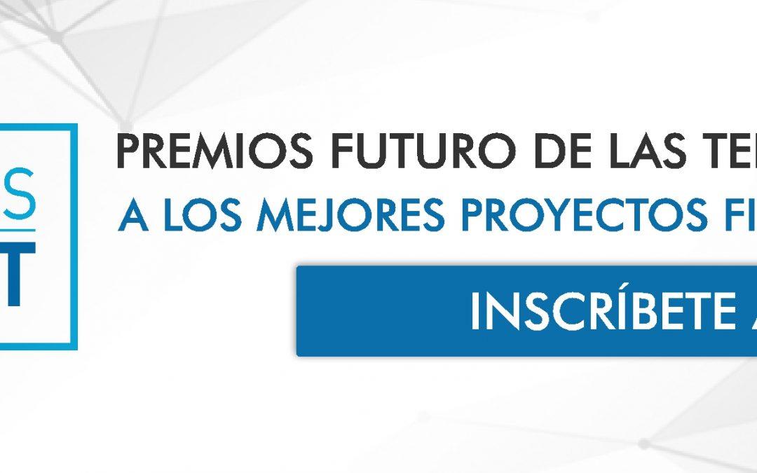 Apertura de la convocatoria de los XIV premios COITT Futuro de las Telecomunicaciones