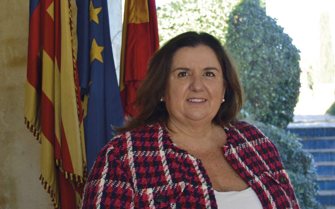 Regina Monsalve destaca el papel de la mujer en la ingeniería y profundiza sobre la Nueva Ley de Función pública