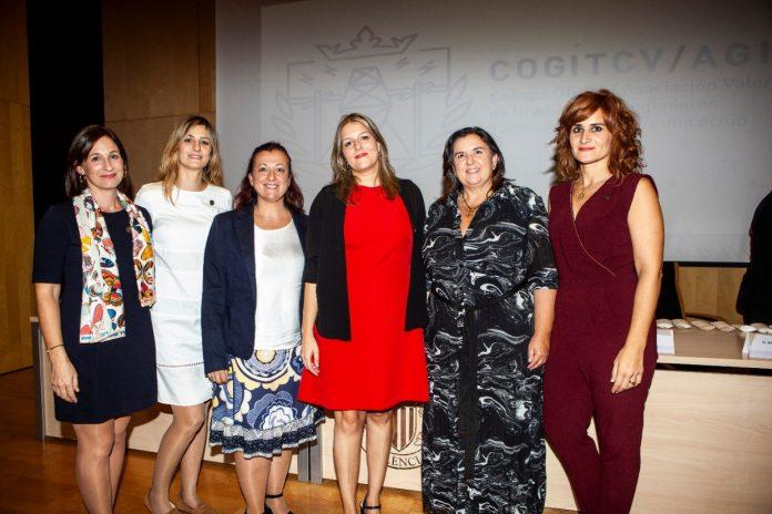 Susana Bañuelos destaca el papel de la mujer en la ingeniería en el 8M