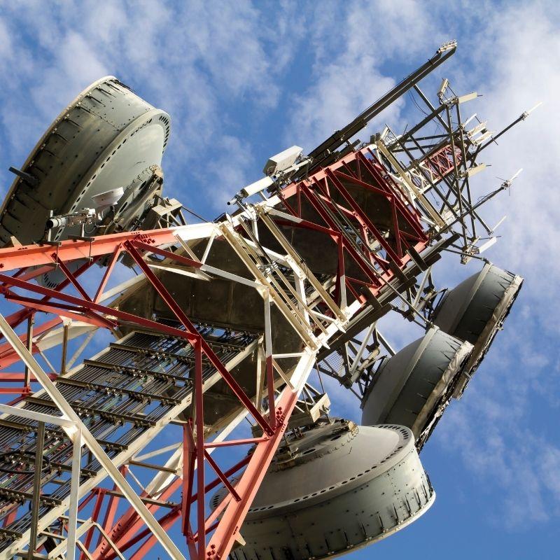 Ingenieria de telecomunicaciones