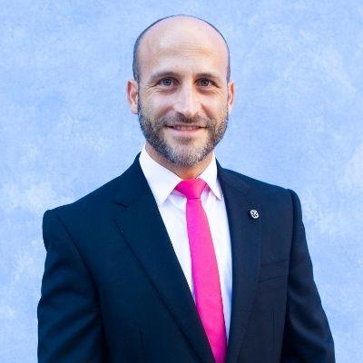 Pedro Vte. Sánchez