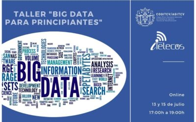 "Taller ""Big Data para principiantes"""