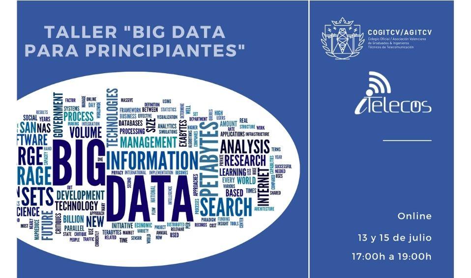 Taller big data