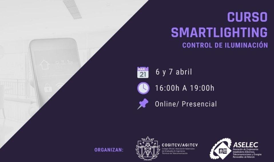 curso smartlightings