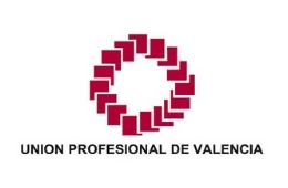 logo union profesional de valencia