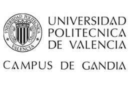 logo universidad politecnica de valencia campus gandia