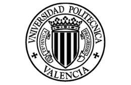 logo universidad politecnica de valencia