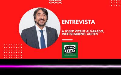 """Alvarado anuncia novedades sobre la """"Xarxa Valenciana de Robòtica i Tecnologia Educativa"""" en Onda Cero Gandia"""
