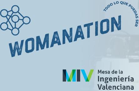 womanation y miv