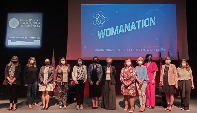 evento womanation